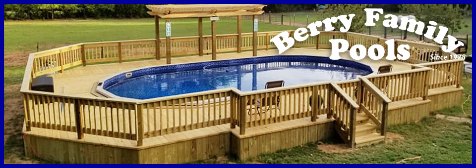 You'll love your custom pool deck!