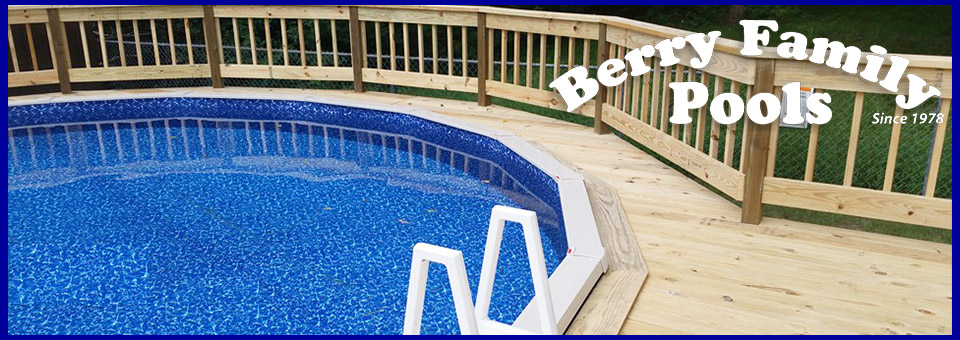 Financing for your pool, deck and spa
